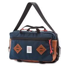 Topo Bag